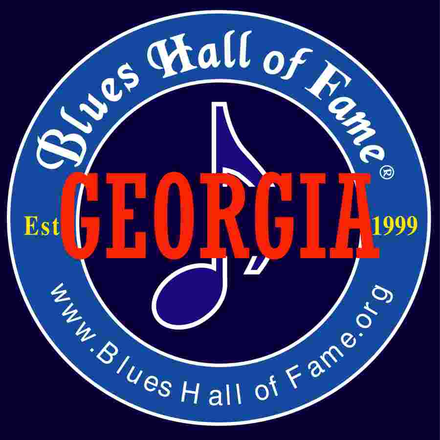 Georgia Blues Hall of Fame