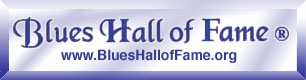 The Blues Hall of Fame, Blues Artists