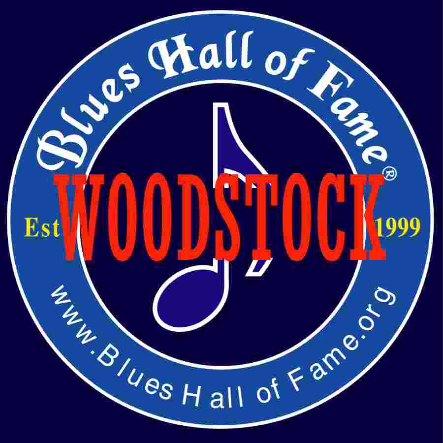 New York, Blues Hall of Fame ® Peekskill inducted Blues