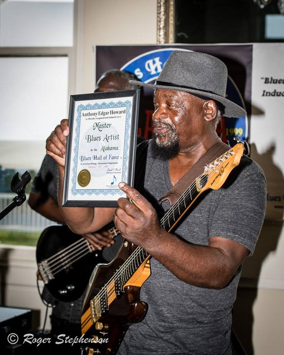 Alabama Blues Hall Of Fame 174 Blues Artists Inducted Into