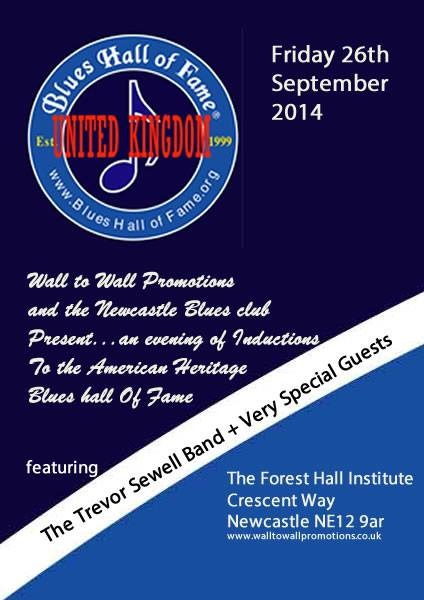 Blues Hall Of Fame 174 Discover See Amp Hear Legendary